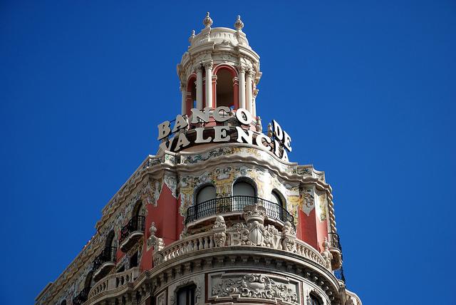 Banco de Valencia condenado por preferentes-