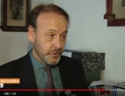 Jaime Navarro en A3TV