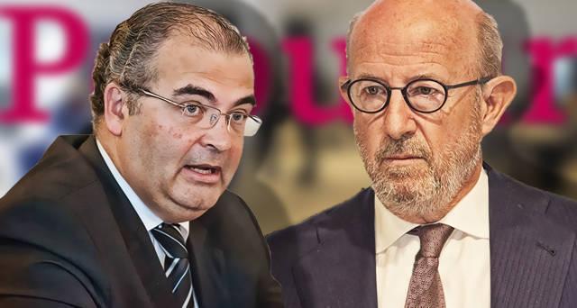 Sarachon&Ron…que resacón (Columna de Jaime Navarro en Es Diario)
