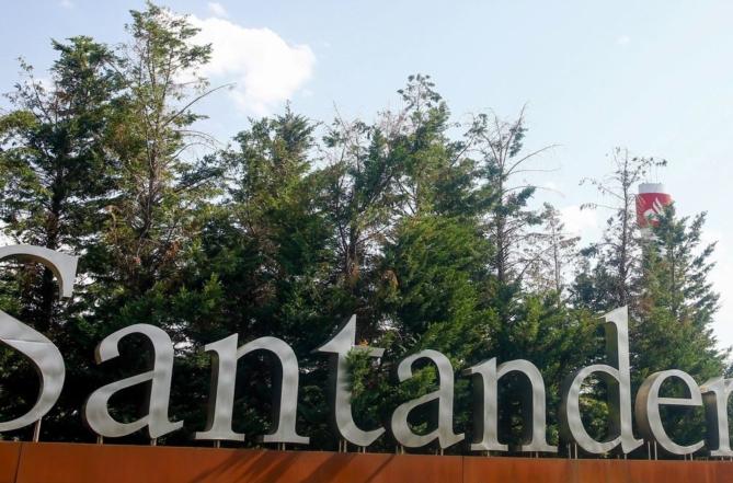Banco Santander, condenado a devolver 600.000 euros a un cliente al que colocó 'Valores Santander'